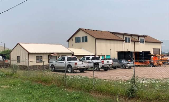 11700 Sturgis Road, Black Hawk, SD 57718 (MLS #69315) :: VIP Properties