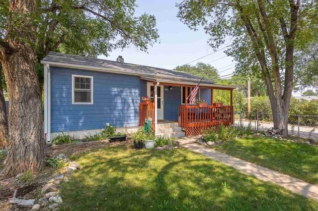 512 Flormann Street, Rapid City, SD 57701 (MLS #69318) :: VIP Properties