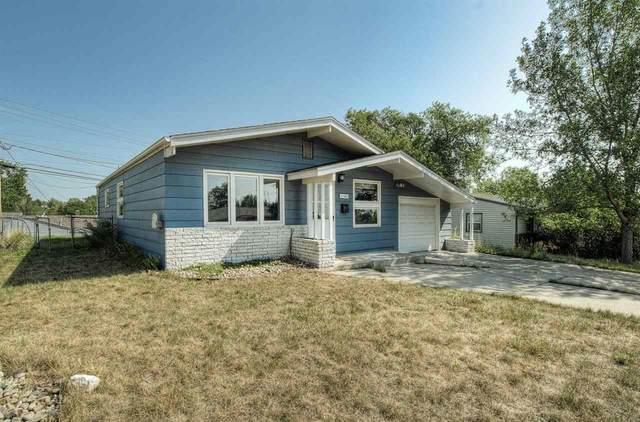 254 E Idaho Street, Rapid City, SD 57701 (MLS #69334) :: Dupont Real Estate Inc.