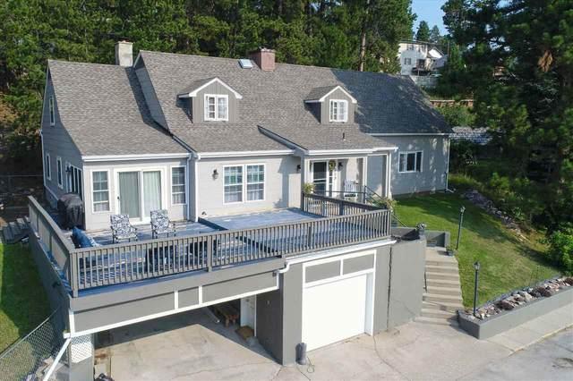 628 Sunnyhill Road, Lead, SD 57754 (MLS #69379) :: VIP Properties