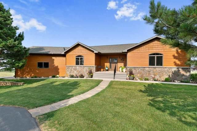 19960 Gobbler Road, Spearfish, SD 57783 (MLS #69383) :: VIP Properties