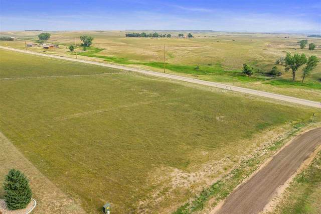 Lot 2 Snoma Road, Belle Fourche, SD 57717 (MLS #69395) :: Christians Team Real Estate, Inc.