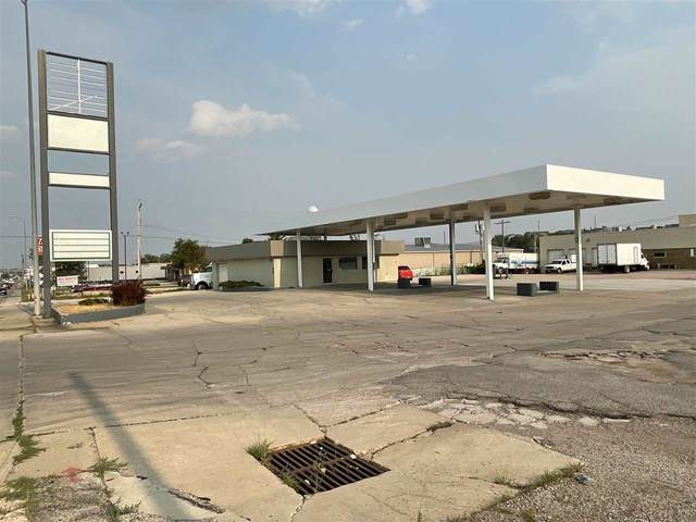 919 E St. Patrick Street, Rapid City, SD 57701 (MLS #69402) :: Dupont Real Estate Inc.