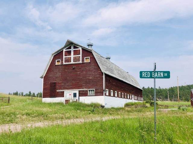 Lot 22 Other, Custer, SD 57730 (MLS #69410) :: VIP Properties