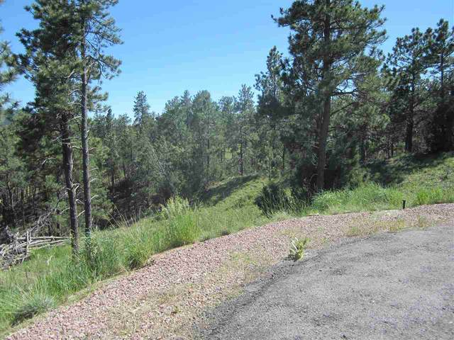 GC-87 Address Not Published, Hot Springs, SD 57747 (MLS #69439) :: Dupont Real Estate Inc.