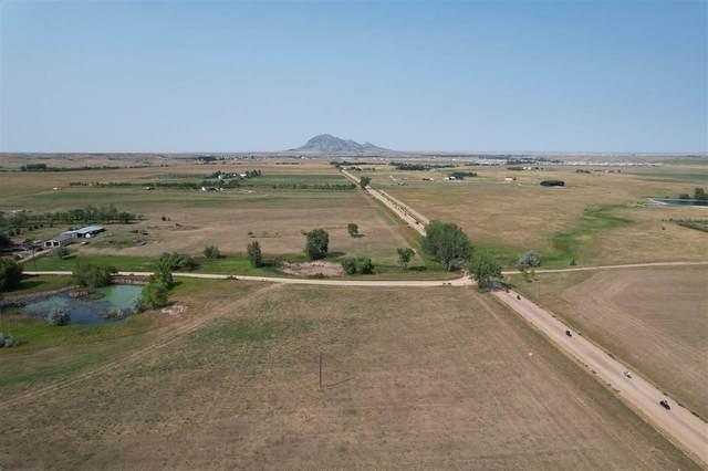 TBD Fort Meade Way, Sturgis, SD 57785 (MLS #69444) :: Dupont Real Estate Inc.