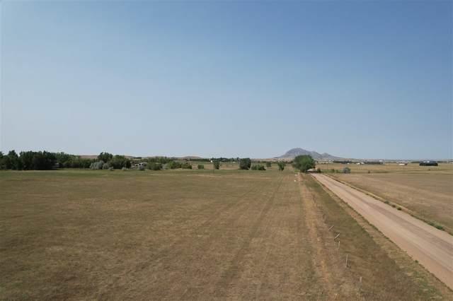 TBD Fort Meade Way, Sturgis, SD 57785 (MLS #69445) :: Dupont Real Estate Inc.