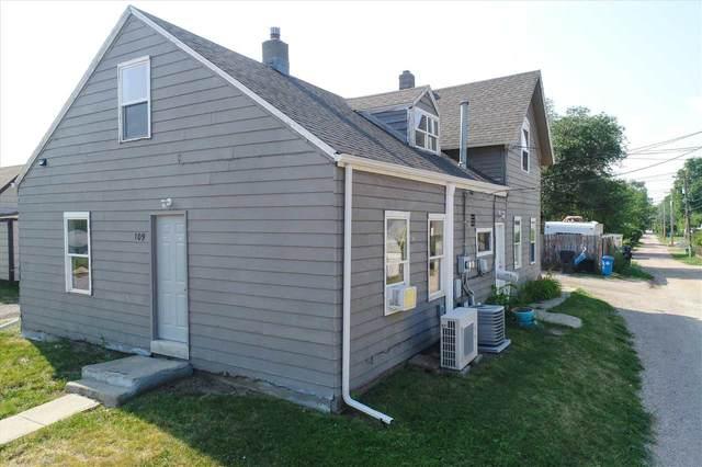 109 St. Anne Street, Rapid City, SD 57701 (MLS #69464) :: VIP Properties