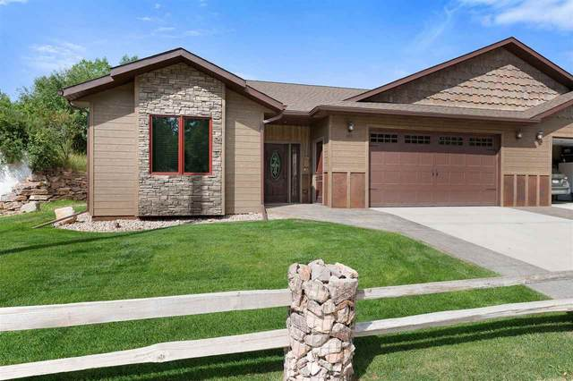 335 Meier Avenue, Spearfish, SD 57783 (MLS #69485) :: Christians Team Real Estate, Inc.