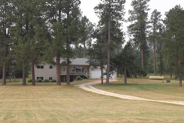 12637 Caroline Place, NEMO, SD 57759 (MLS #69515) :: VIP Properties