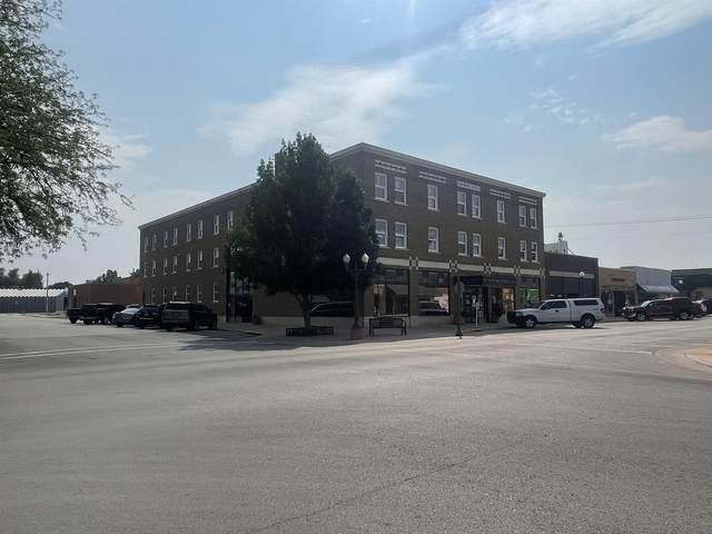 620-622 State Street, Belle Fourche, SD 57717 (MLS #69516) :: Daneen Jacquot Kulmala & Steve Kulmala