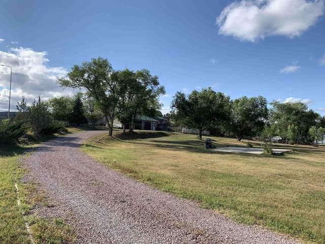 306 S 23rd Street, Hot Springs, SD 57747 (MLS #69563) :: VIP Properties