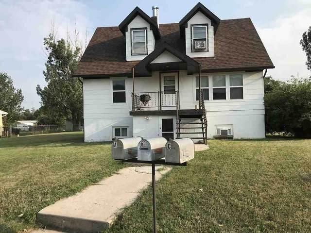1974 Park Avenue, Sturgis, SD 57785 (MLS #69584) :: Dupont Real Estate Inc.