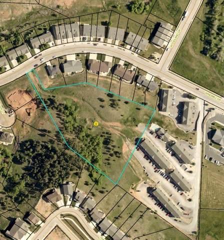 Lot 26 Block 14 Windmill Drive, Spearfish, SD 57783 (MLS #69611) :: VIP Properties