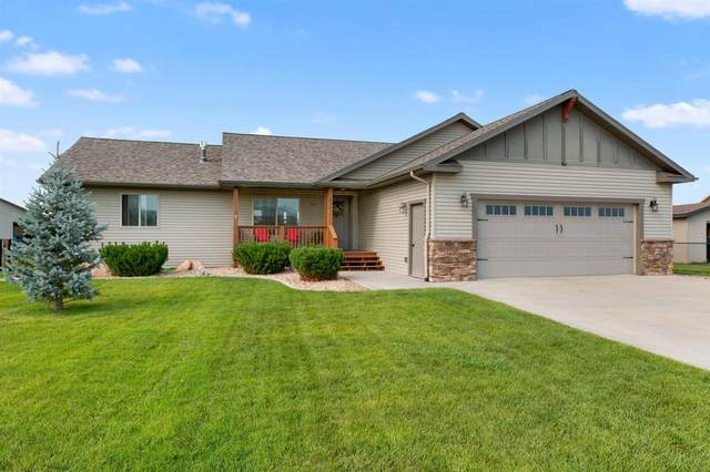 1820 Reserve Street, Spearfish, SD 57783 (MLS #69617) :: Dupont Real Estate Inc.