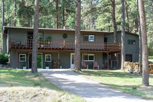 22927 Forest Road, Rapid City, SD 57702 (MLS #69619) :: VIP Properties