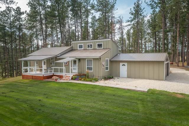 22483 Alpine Acres, Deadwood, SD 57732 (MLS #69628) :: VIP Properties