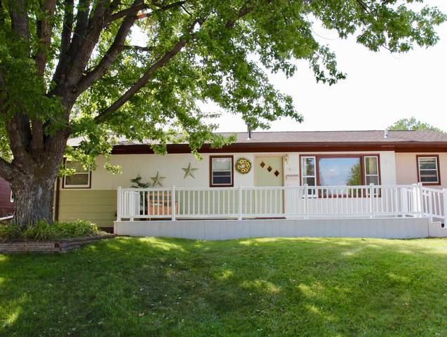 2042 12th Avenue, Belle Fourche, SD 57717 (MLS #69630) :: Dupont Real Estate Inc.