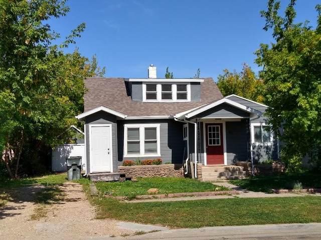 867 Main Street, Sturgis, SD 57785 (MLS #69648) :: Dupont Real Estate Inc.