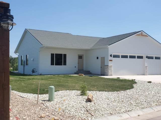 3942 Pintlar Avenue, Spearfish, SD 57783 (MLS #69654) :: VIP Properties