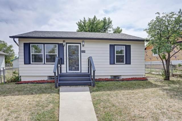 319 St. Patrick Street, Rapid City, SD 57701 (MLS #69655) :: Christians Team Real Estate, Inc.