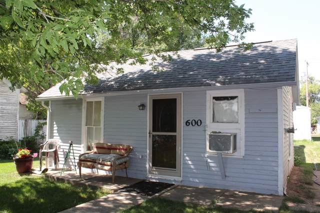 600 4th Avenue, Belle Fourche, SD 57717 (MLS #69663) :: Dupont Real Estate Inc.
