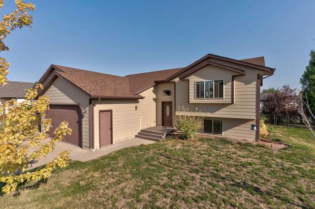 1912 Cascade Court, Spearfish, SD 57783 (MLS #69665) :: Dupont Real Estate Inc.