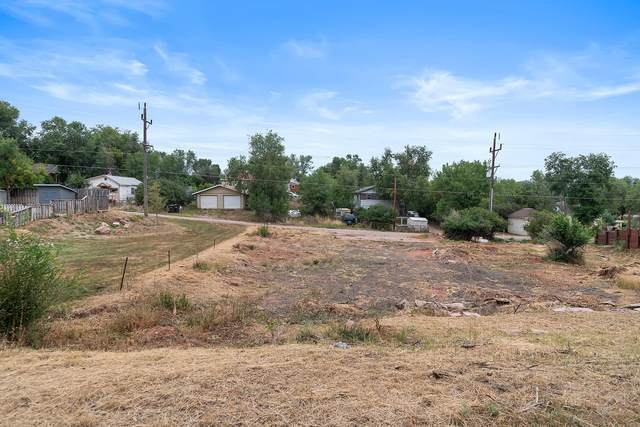 2326 Washington Avenue, Hot Springs, SD 57747 (MLS #69703) :: VIP Properties