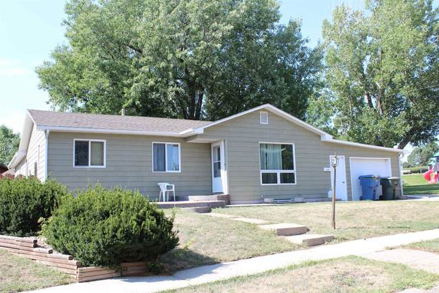 1206 Todd Street, Belle Fourche, SD 57717 (MLS #69714) :: Dupont Real Estate Inc.