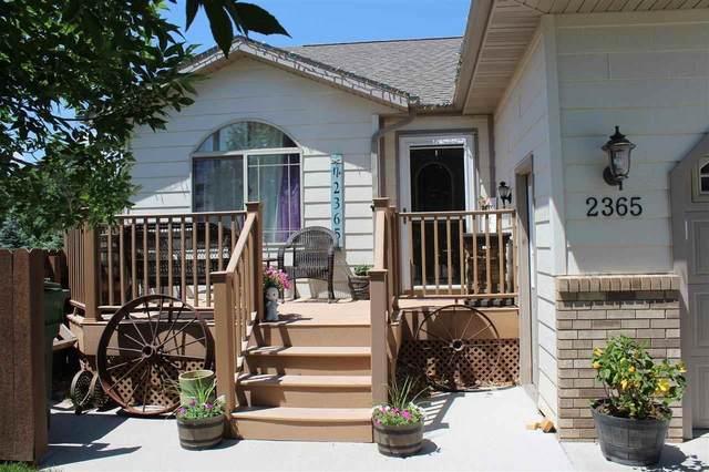 2365 Hillside Court, Sturgis, SD 57785 (MLS #69726) :: Christians Team Real Estate, Inc.