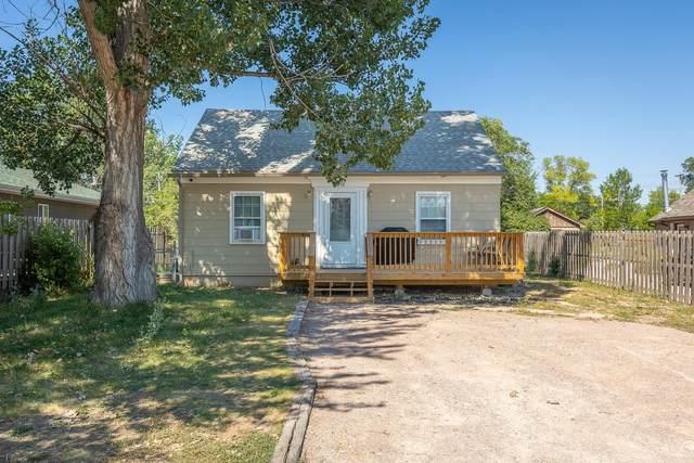 3918 W Main Street, Rapid City, SD 57702 (MLS #69743) :: VIP Properties