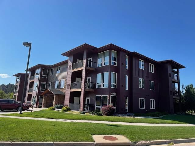 4003 Fairway Hills, Rapid City, SD 57702 (MLS #69747) :: VIP Properties