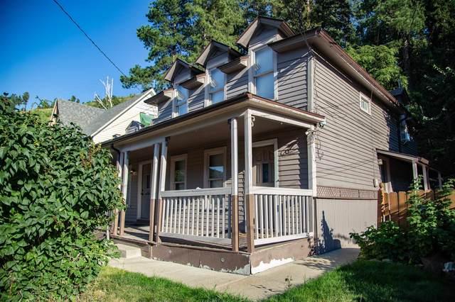 63 Stewart Street, Deadwood, SD 57732 (MLS #69752) :: Daneen Jacquot Kulmala & Steve Kulmala