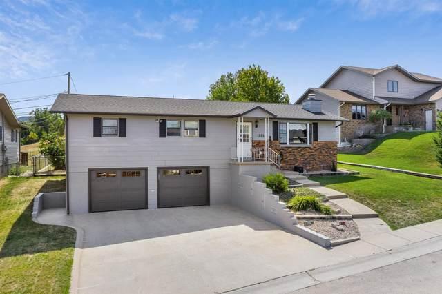 1225 Charles Street, Spearfish, SD 57783 (MLS #69753) :: VIP Properties