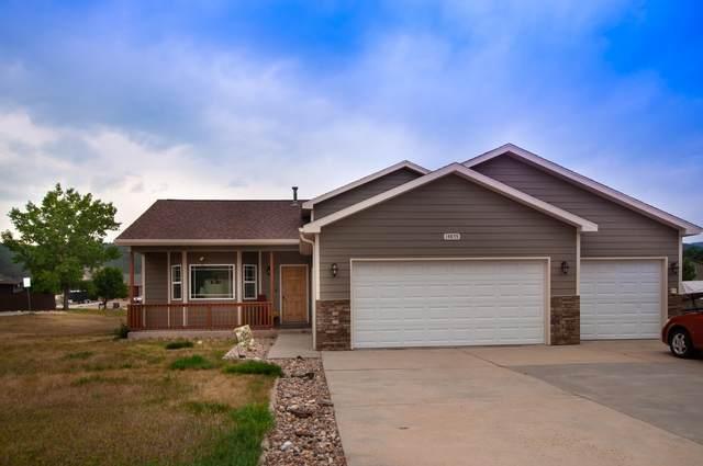 14855 Glenwood Drive, Summerset, SD 57769 (MLS #69759) :: VIP Properties