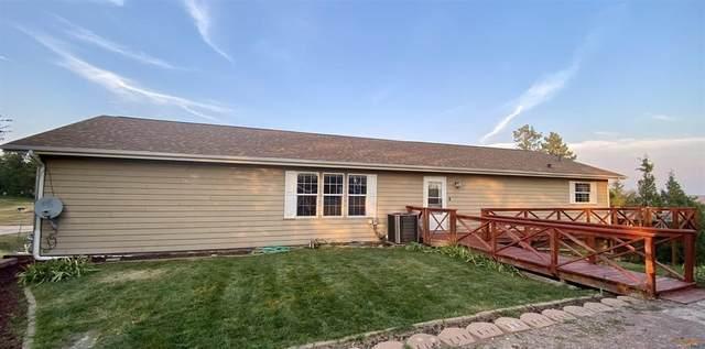 27419 Woodland Drive, Hot Springs, SD 57747 (MLS #69762) :: VIP Properties