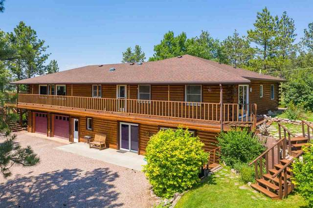 27446 Whitetail, Hot Springs, SD 57747 (MLS #69777) :: VIP Properties