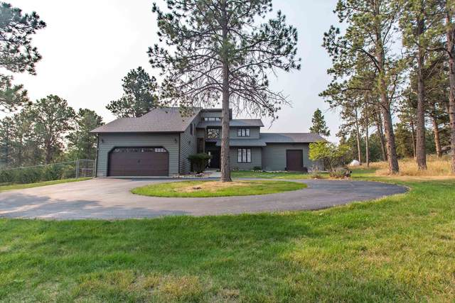 5375 Meadowlark Drive, Rapid City, SD 57702 (MLS #69779) :: VIP Properties