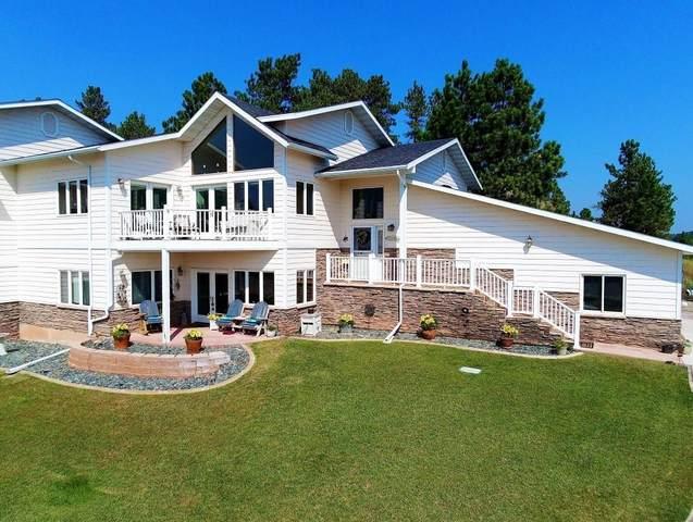 2109 Bison Pass, Hot Springs, SD 57747 (MLS #69797) :: VIP Properties