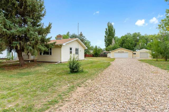307 Andrew Street, Vale, SD 57788 (MLS #69801) :: Dupont Real Estate Inc.
