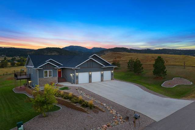 2733 Tumble Weed Trail, Spearfish, SD 57783 (MLS #69807) :: VIP Properties