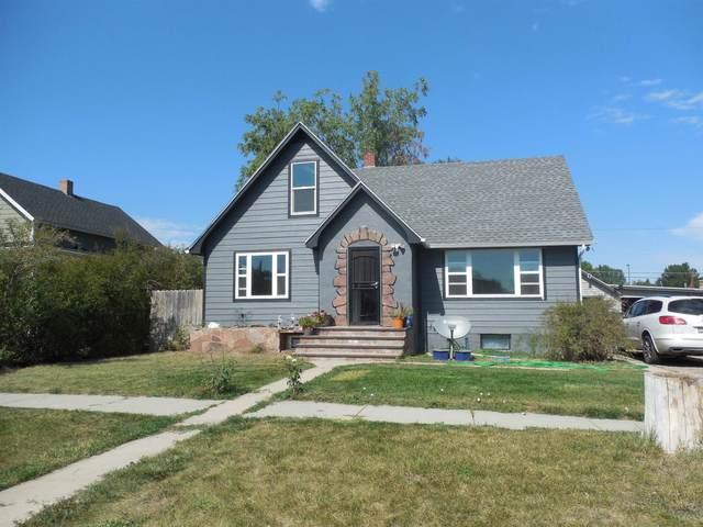 114 E Monroe Street, Rapid City, SD 57701 (MLS #69812) :: VIP Properties