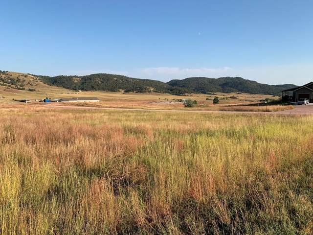 Lot 9 Address Not Published, Hot Springs, SD 57747 (MLS #69815) :: VIP Properties