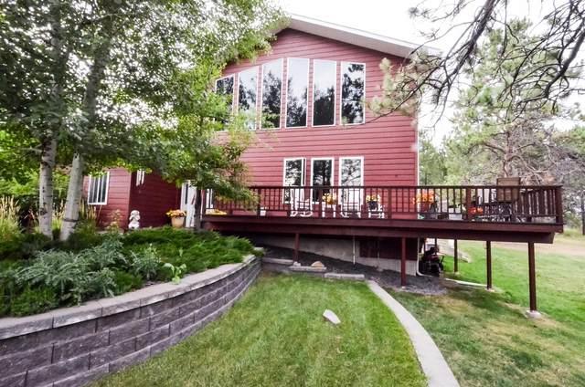 22862 Wild Flower Lane, Rapid City, SD 57702 (MLS #69818) :: Christians Team Real Estate, Inc.