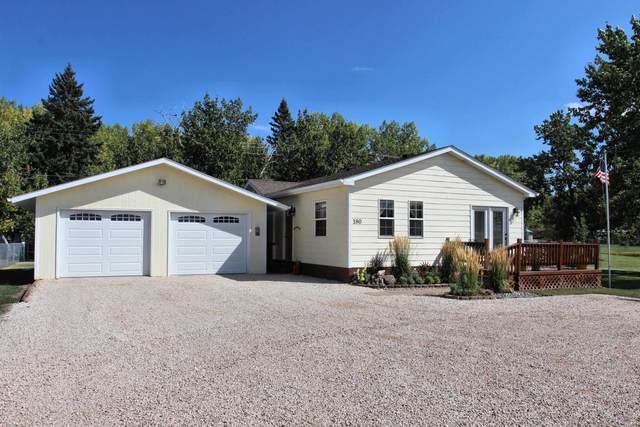 180 Sidney Park Road, Custer, SD 57730 (MLS #69819) :: Dupont Real Estate Inc.