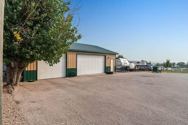 580 Seger Drive, Rapid City, SD 57701 (MLS #69833) :: Christians Team Real Estate, Inc.