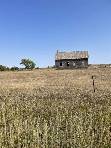 23 acres Eden Road, Sturgis, SD 57793 (MLS #69834) :: Dupont Real Estate Inc.