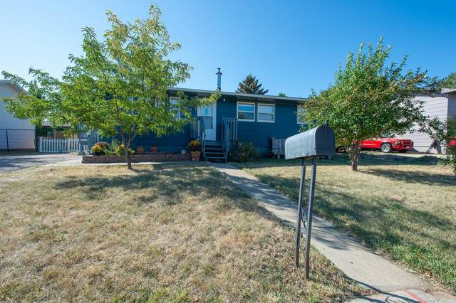 1402 Blacktail Drive, Sturgis, SD 57785 (MLS #69836) :: VIP Properties
