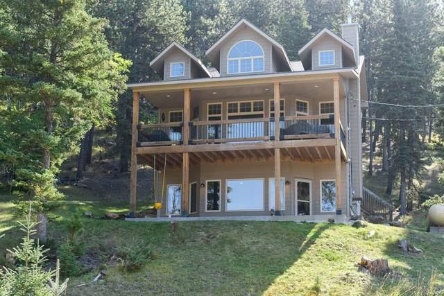 21276 Spring Run Road, Deadwood, SD 57732 (MLS #69840) :: VIP Properties
