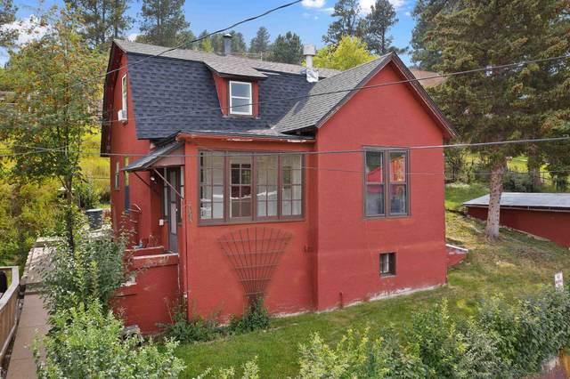 325 W Addie Street, Lead, SD 57754 (MLS #69841) :: Black Hills SD Realty